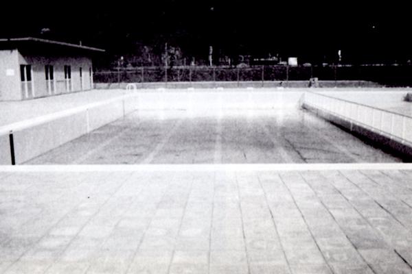 島内市営プール